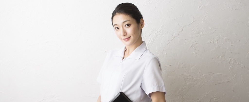 看護師のパートアルバイト(非常勤)04