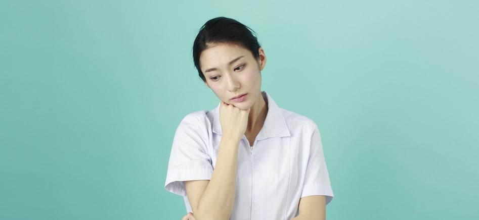 看護師のいじめ04