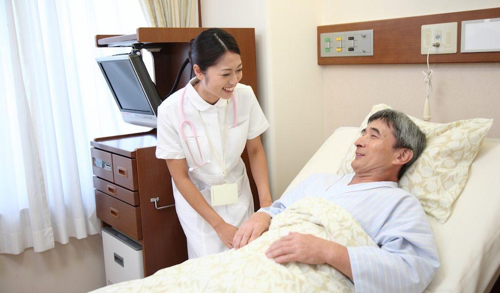 看護師介護施設01